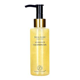 Luxury includeD 琳蒂 黃金離子Gold-ion系列-黃金離子AO胺基酸潔顏露  AO Amino Acid Cleansing Gel