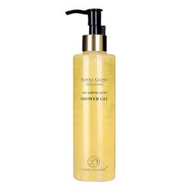 Luxury includeD 琳蒂 黃金離子Gold-ion系列-黃金離子AO胺基酸潔膚露  AO Amino Acid Shower Gel