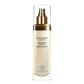 Luxury includeD 琳蒂 黃金離子Gold-ion系列-黃金離子嫩白保濕身體精華  Moisturizing Whitening Body Essence