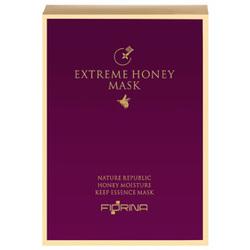 蜂蜜特潤面膜 Extreme Honey Mask