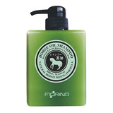 頂級馬油健康洗髮乳 Horse Oil Shampoo
