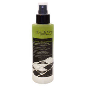 absolution 化妝水-三效柔膚保濕噴霧