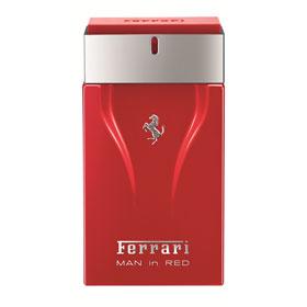 Ferrari 法拉利 香氛系列-極勁紅男性淡香水