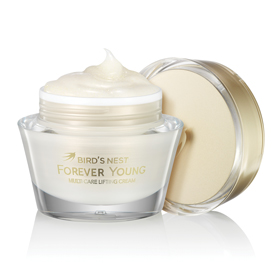 banila co.-純金雪燕逆時保濕霜 Bird's Nest Forever Young Multi Care Lifting Cream