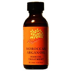 摩洛哥堅果油修護亮采順髮油 Moroccan Argan Oil Hair Oil Treatment