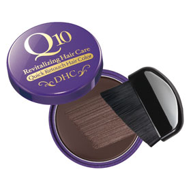 染髮‧燙髮產品-銀髮著色膏 Q10 Quick Retouch Hair Color