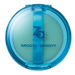 清爽吸油蜜粉 GROOVY SMOOVY OIL-BLOTTING POWDER