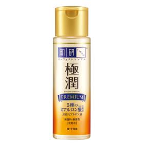 Hada-Labo 肌研 化妝水-極潤金緻特濃保濕精華水