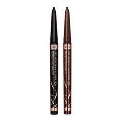 防水防暈眼線膠筆 Gel Pencil Eyeliner EX