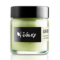 冰島植萃萬用膏 Healing cream with wild Icelandic herbs
