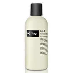 樺樹洗髮沐浴露 Hair and body cleanser with wild Icelandic birch