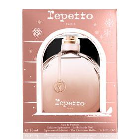 repetto 女性香氛-香榭芭蕾女性淡香精(冰雪限定版)