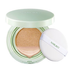 茶樹粉刺快閃氣墊粉餅SPF50★★★ Tea Tree Blemish Clear Cushion Foundation SPF50★★★
