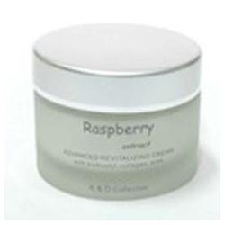 覆盆子緊緻煥顏乳霜 Raspberry Advanced Revitalizing Cream