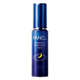 FANCL 保養面膜-徹夜修護水凝膜