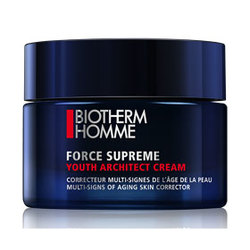 男仕超進化極量緊膚建構凝霜 FORCE SUPREME ARCHITECT CREAM