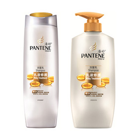 PANTENE 潘婷 乳液修護系列-乳液修護洗髮乳