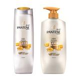 乳液修護洗髮乳