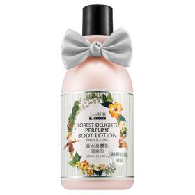 tsaio 上山採藥 其他-香水身體乳清爽型