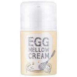 白滑雞蛋面霜