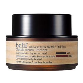 belif 臉部保養-乳霜系列-經典保濕乳霜(極乾性肌膚適用)
