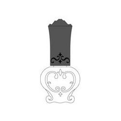 魔幻彩甲護膜 Anna Sui Base Coat
