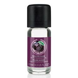 紫梅薰香油