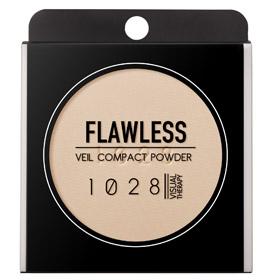 1028 底妝系列-雪紡柔光粉餅 SPF50 Flawless Veil Compact Powder
