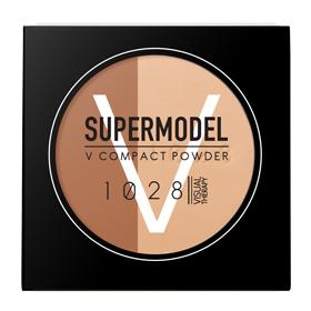 1028 粉餅-超模V臉粉餅 Supermodel V compact powder