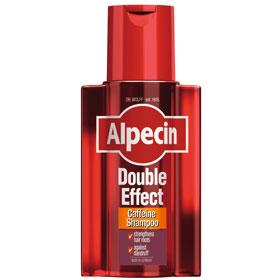 Alpecin 男士髮品-雙效咖啡因抗頭皮屑洗髮露
