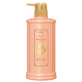 DHC  潤髮-胺基酸護色修護潤髮乳