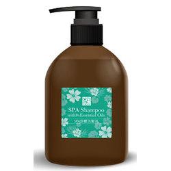 SPA舒壓洗髮乳