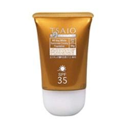 UV防曬粉底霜SPF35