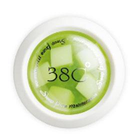 38G+ 洗顏-酪梨嫩白酵素晶體