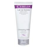 溫和潔膚乳(臉部及頸部卸妝) Cleansing Milk