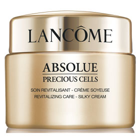 LANCOME 蘭蔻 乳霜-絕對完美玫瑰修護霜 ABSOLUE REVITALIZING CARE SILKY CREAM