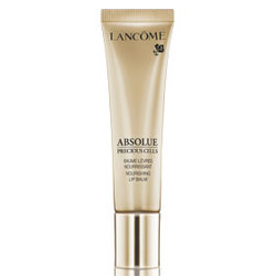 絕對完美玫瑰修護唇霜 ABSOLUE PRECIOUS CELLS SILKY LIP PALM