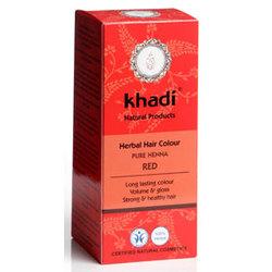 植萃髮絲增色粉(指甲花紅棕色) Herbal Hair Colour PURE HENNA RED