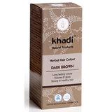 植萃髮絲增色粉(典雅深褐色) Herbal Hair Colour DARK BROWN