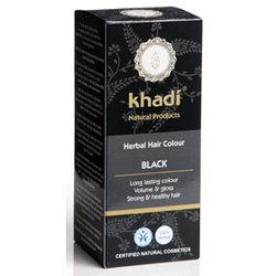 植萃髮絲增色粉(經典黑色) Herbal Hair Colour BLACK
