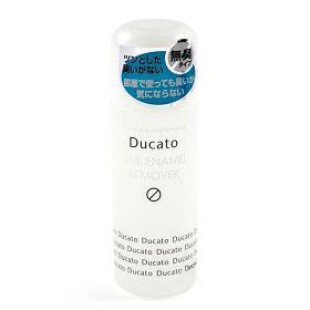 DUCATO 其它美甲產品-溫和無臭去光水
