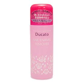 DUCATO 其它美甲產品- 玫瑰系保濕去光水
