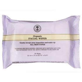 Neal`s Yard Remedies 尼爾氏香芬庭園 臉部保養-純淨卸妝棉