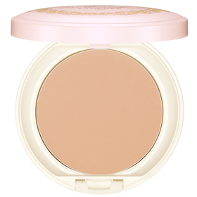 Les Merveilleuses LADUREE 粉餅-糖霜柔紗粉餅N SPF20/PA++  POWDER FOUNDATION N