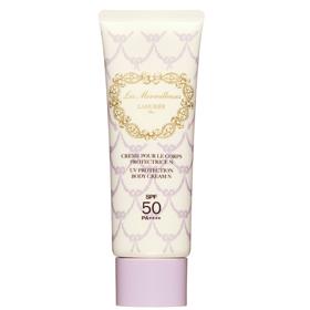 Les Merveilleuses LADUREE 身體防曬-身體防曬霜SPF50/PA++++ UV PROTECTION BODY CREAM N