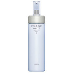 活潤透白新晶能滲透乳II EXAGE WHITE WHITE RISE MILK Ⅱ