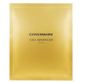 COVERMARK 保養面膜-極緻頂級抗皺面膜 WR CELL ADVANCED MASK WR
