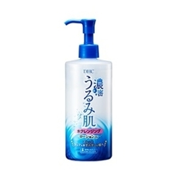 極效保濕潔膚水 Deep Moistening Water Cleansing Lotion