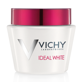 VICHY 薇姿 保養面膜-淨膚透白密集修護水面膜