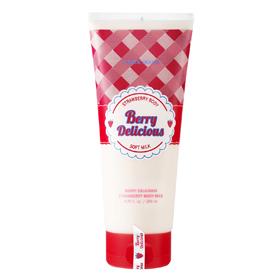 ETUDE HOUSE 身體保養-莓好時光柔嫩保濕身體乳